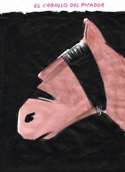 el-caballo-del-picador